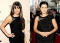 Fashion Face-Off: Lea Michele vs. Nelly Furtado