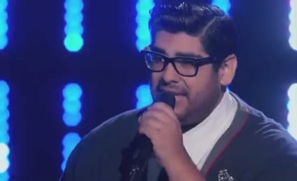 The Voice Recap: Whataya Want From Me?