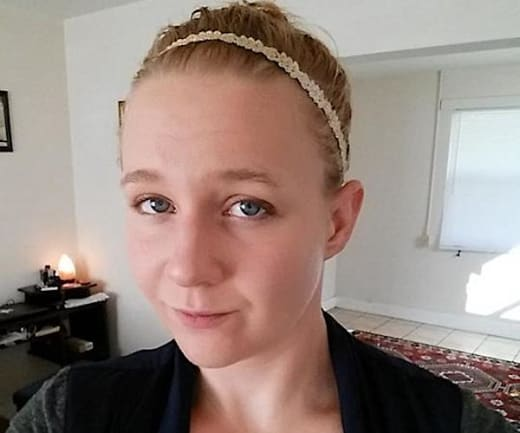 Reality Winner Pic