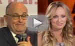 Rudy Giuliani Slams Stormy Daniels: Porn Stars Are Worthless!!