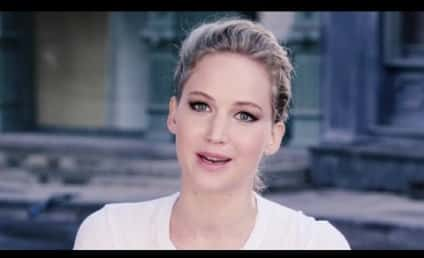 Jennifer Lawrence: My Vagina Makes Me So Scared!