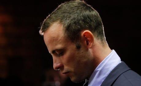 Oscar Pistorius Charged