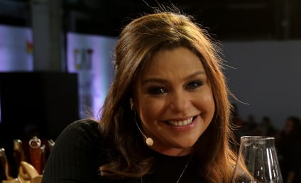 """Rachael Ray: This Whole """"Becky"""" Thing is Hilarious!"""