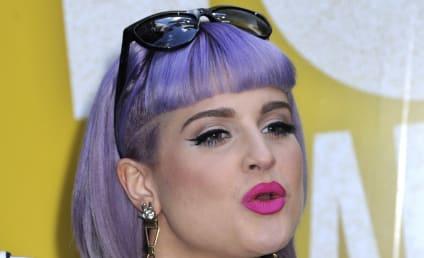 Kelly Osbourne: Secretly FIRED From Fashion Police?