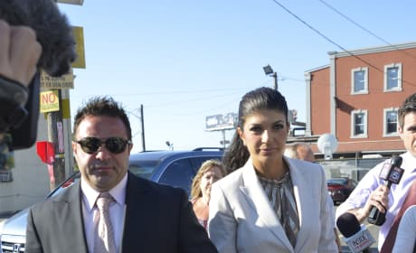 What should Bravo do about Teresa Giudice?