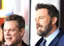 Ben Affleck and Matt Damon: Is the Bromance Over?!?