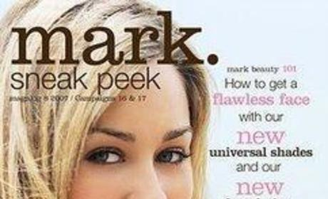 Lauren Conrad For Mark Cosmetics
