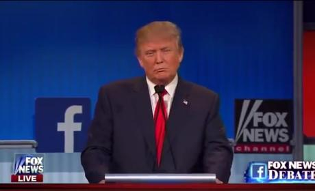 "Donald Trump Slams Rosie O'Donnell as ""Fat Pig"": WATCH!"