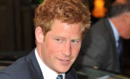 Happy 27th Birthday, Prince Harry!