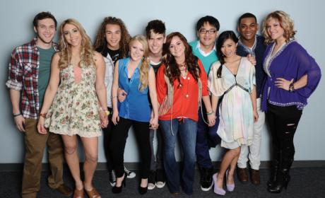 Who is the season 11 American Idol favorite?