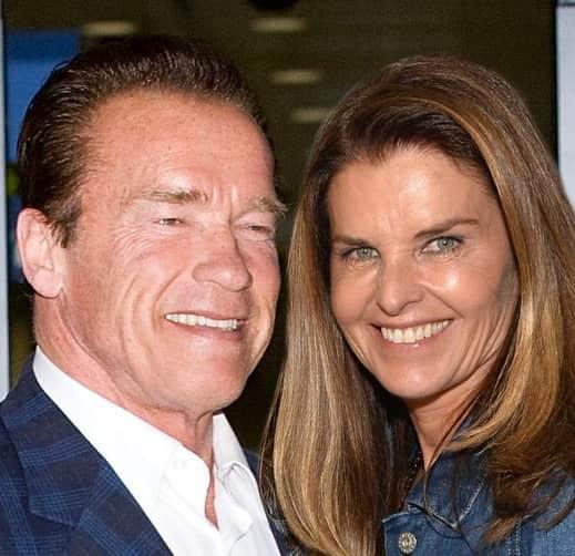 Arnold, Maria