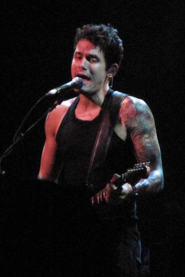 Mayer in Concert