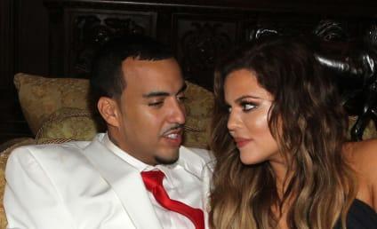 French Montana and Khloe Kardashian: It's Over! Again!
