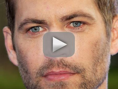 Paul walker death date in Melbourne