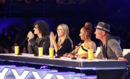 America's Got Talent to Return Full Judging Team