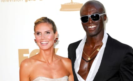 Seal on Post-Divorce Media Tour: Peeps Need to Know!
