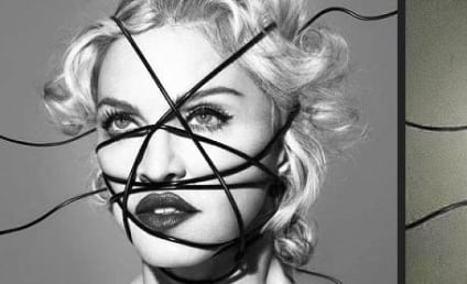Madonna Compares Self to Nelson Mandela and Martin Luther King, Sparks Outrage