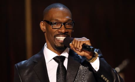 Charlie Murphy: Mourned, Remembered by Celebrities Everywhere