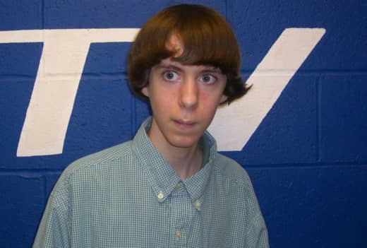Adam Lanza Photo (New)