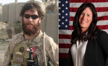 "Transgender Navy SEAL Comes Out, Publishes ""Warrior Princess"""