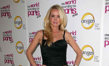 Kim Richards: NOT CHARGED After Drunken Arrest!!