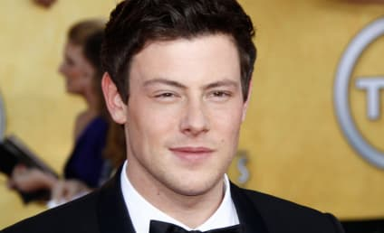 Cory Monteith Dead; Glee Star Found Unresponsive in Hotel Room