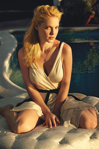 Hot Katherine Heigl Picture