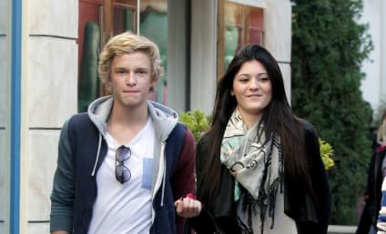 Cody Simpson and Kylie Jenner: New Couple Alert!