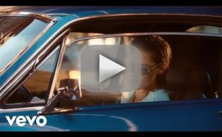 "Kristen Stewart Pole Dances in Rolling Stones New Music Video, ""Ride 'Em On Down!"""