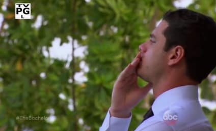 The Bachelor Spoilers: Who's on the Phone?!