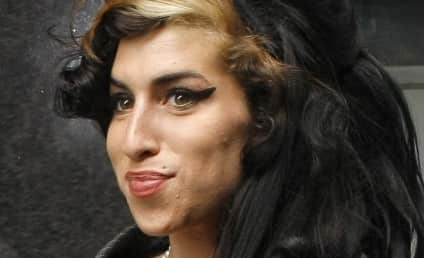 Amy Winehouse in Rehab at Long, Long Last