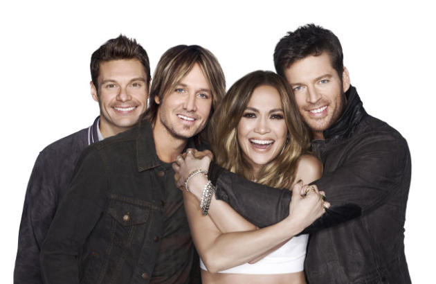 The Idol Team