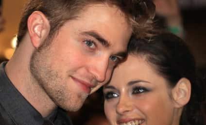 Should Kristen Stewart and Robert Pattinson Star in 50 Shades of Grey?