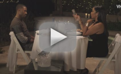 Love & Hip Hop Hollywood Season 1 Episode 11 Recap: Who's Treading Water (Literally and Otherwise)?