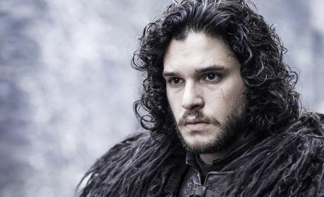 Game of Thrones Cast: What Don't You Know?!?