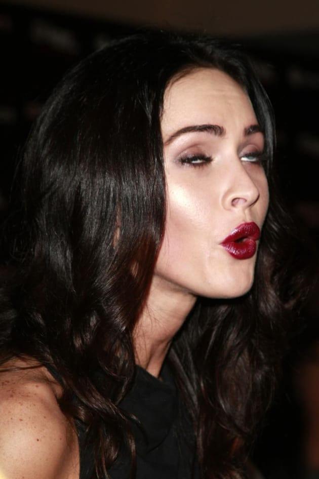 Obligatoriske Megan Fox-filmpremiere - The-4725