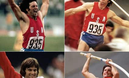 Bruce Jenner Through the Years: A Hairy Situation