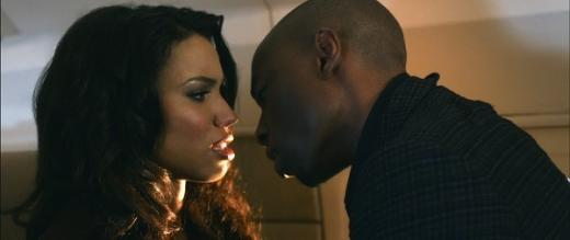 Temptation Jurnee Smollett-Bell Robbie Jones Still