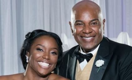 """Bride Presents Dad with """"Certificate of Purity"""" on Wedding Day"""