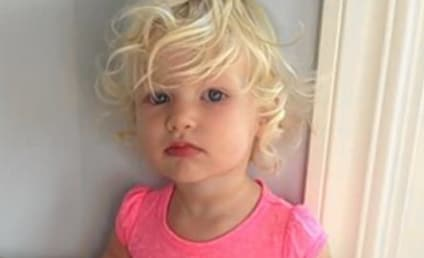 Jessica Simpson Posts Adorable Photo of Daughter