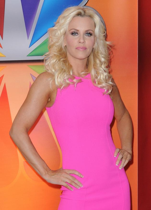 Nude photos of jenny mccarthy pic 78