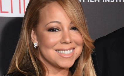 Mariah Carey: I Didn't Cheat, I Don't Even Have Sex!