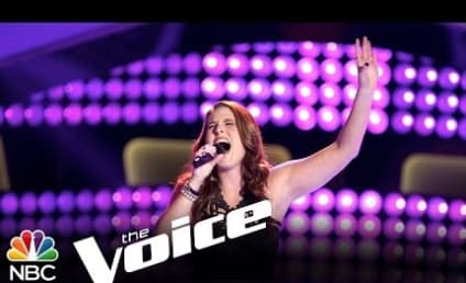 The Voice Season 6 Episode 4 Recap: Audra McLaughlin is an Angel ...