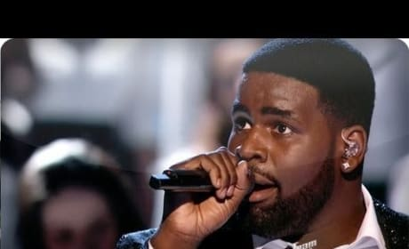 Trevin Hunte - Greatest Love of All (The Voice)