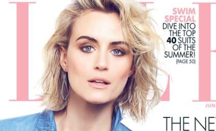 "Taylor Schilling Slams ""Celebrity Kim Kardashian Culture,"" Dishonesty in Hollywood"