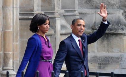 Celebrities Love Barack Obama!