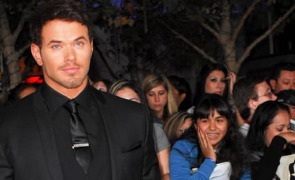 Breaking Dawn Premiere-Off: Kellan Lutz vs. Jackson Rathbone