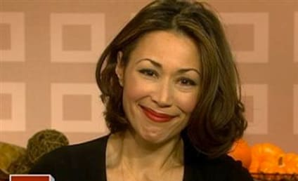 The Today Show to Ann Curry: HELP!