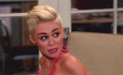 Miley Cyrus Offered $1 Million for Softcore Porn Role