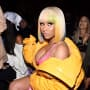 Nicki Minaj is Scary